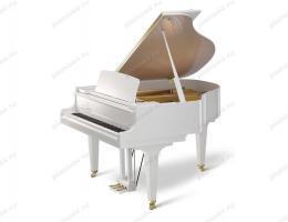 Купите кабинетный рояль Kawai GL-30 WH/P в PIANO44.RU