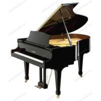 Купите кабинетный рояль черный Kawai GX-1H M/PEP в PIANO44.RU