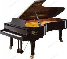Купите большой концертный рояль, Shigeru Kawai SK-EX-L M/PEP в PIANO44.RU