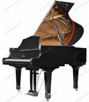 Купите рояль Becker CBGP-152PB в PIANO44.RU