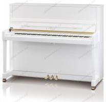 Купите акустическое пианино Kawai K300 WH/P в PIANO44.RU