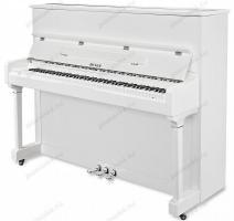 Купите акустическое пианино Becker CBUP-118PW в PIANO44.RU