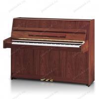 Купите акустическое пианино Kawai K15E MH/MP в PIANO44.RU