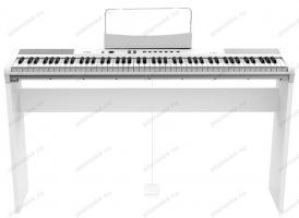 Купите Artesia Performer White фортепиано цифровое в PIANO44.RU
