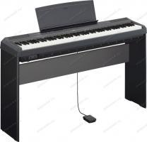 Купите Yamaha P-115B цифровое фортепиано в PIANO44.RU
