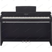 Купите Yamaha CLP-525B цифровое фортепиано в PIANO44.RU