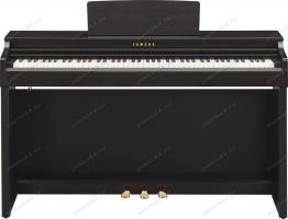 Купите Yamaha CLP-525R цифровое фортепиано в PIANO44.RU
