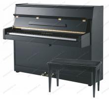 Купите Sam Martin UP110B акустическое пианино в PIANO44.RU
